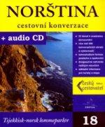 Norština cestovní konverzace + CD