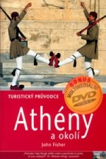 Athény a okolí