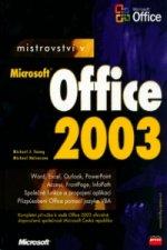 Mistrovství v Microsoft Office 2003