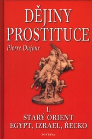 Dějiny prostituce I.