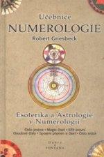 Učebnice Numerologie