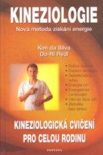 Kineziologie Kineziologická cvičení pro celou rodinu