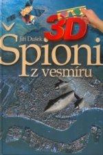 Špioni z vesmíru - 3D