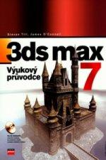 3ds max 7 + CD ROM