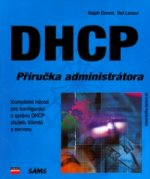 DHCP Příručka administrátora