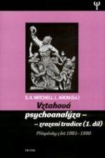 Vztahová psychoanalýza 1. díl