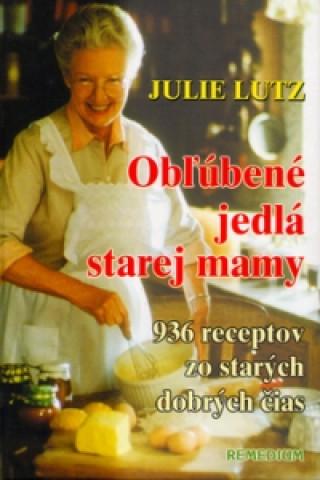 Obľúbené jedlá starej mamy