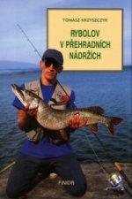 Rybolov v přehradních nádržích