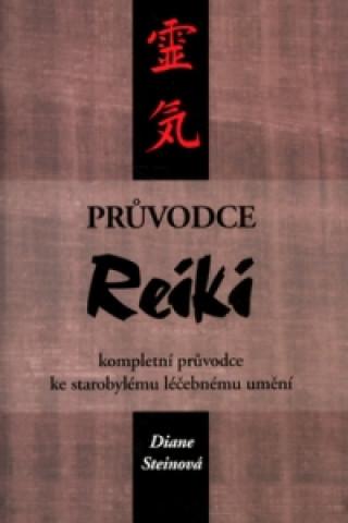 Průvodce Reiki