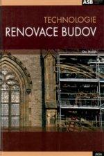 Technologie renovace budov