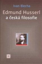 Edmund Husserl a česká filosofie