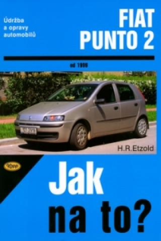 Fiat Punto 2 od roku 1999