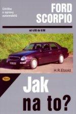 Ford Scorpio od 4/85 do 6/98