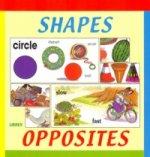 Shapes, opposites