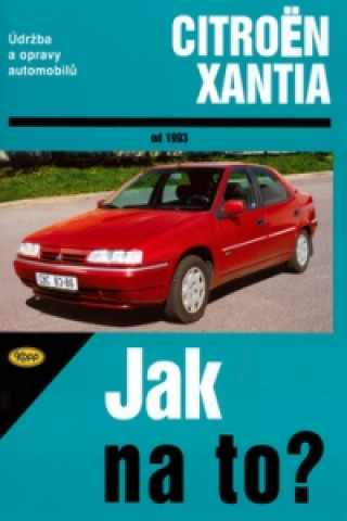 Citroën Xantia od 1993