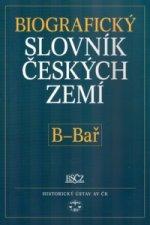 Biografický slovník českých zemí, B - Bař