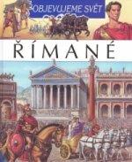 Objevujeme svět Římané