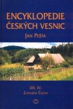 Encyklopedie českých vesnic III.díl
