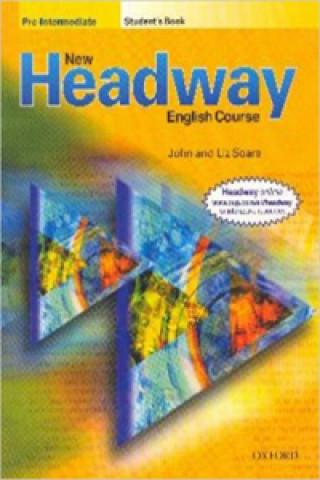 New Headway Pre-Intermediate Student's Book