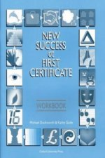New success at First Certifcate Workbook