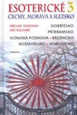 Esoterické Čechy, Morava a Slezsko 3