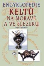 Encyklopedie Keltů na Moravě a ve Slezsku