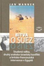 Bitva o Suez