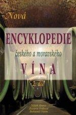 Nová encyklopedie českého a moravského vína 2.díl