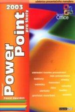 PowerPoint 2003 pro školy