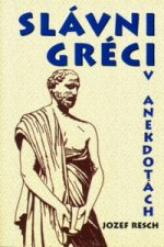 Slávni Gréci v anekdotách