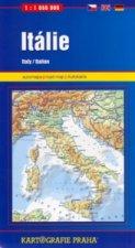 Itálie 1:1 050 000