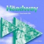 New Headway: Advanced: Class Audio CDs (2)