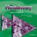 New Headway Advanced Student's Workbook CD