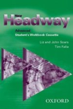 New Headway Advanced Student's Workbook Cassette
