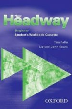 New Headway Beginner Student's Workbook Cassette