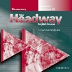 New Headway Elementary Student's Workbook CD
