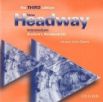 New Headway Intermediate Student's Workbook CD