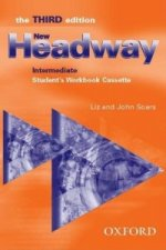 New Headway Intermediate Student's Workbook Cassette