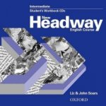 New Headway Intermediate Student's Workbook 2xCD