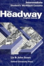 New Headway Intermediate Student's Workbook Cassette