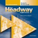 New Headway Pre-Intermediate Student's Workbook CD