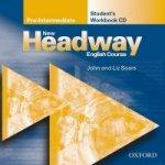 New Headway: Pre-Intermediate: Student's Workbook CD