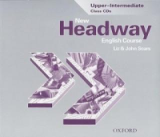 New Headway: Upper-Intermediate: Class Audio CDs (2)