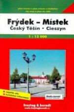 Český Těšín, Frýdek-Místek