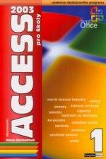 Access 2003 pro školy 1.díl