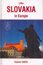 Little Slovakia in Europe