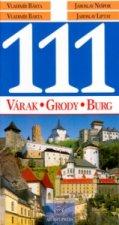 111 Várak, Grody, Burg