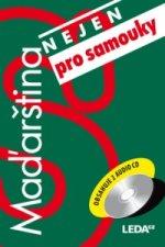 Maďarština nejen pro samouky + 2CD