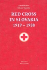 Red Cross in Slovakia 1919-1938