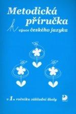 Metodická příručka k výuce Českého jazyka
